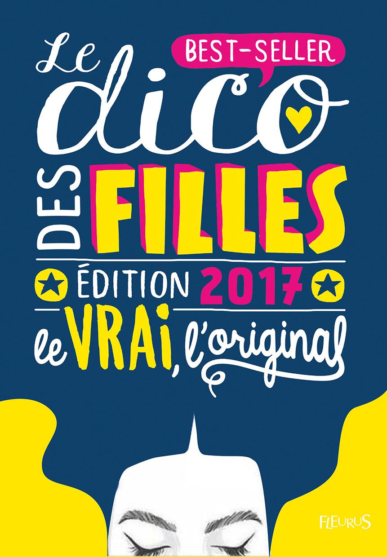 DICO DES FILLES 2017
