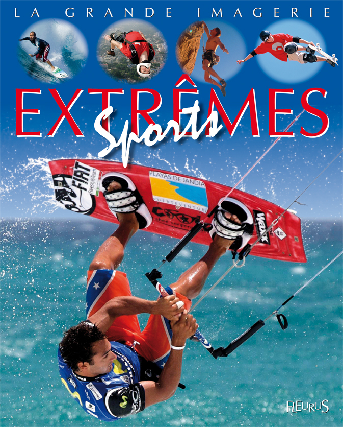 LES SPORTS EXTREMES