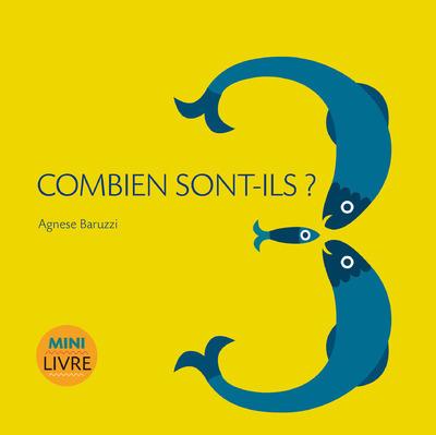 COMBIEN SONT-ILS ? - MINILIVRE