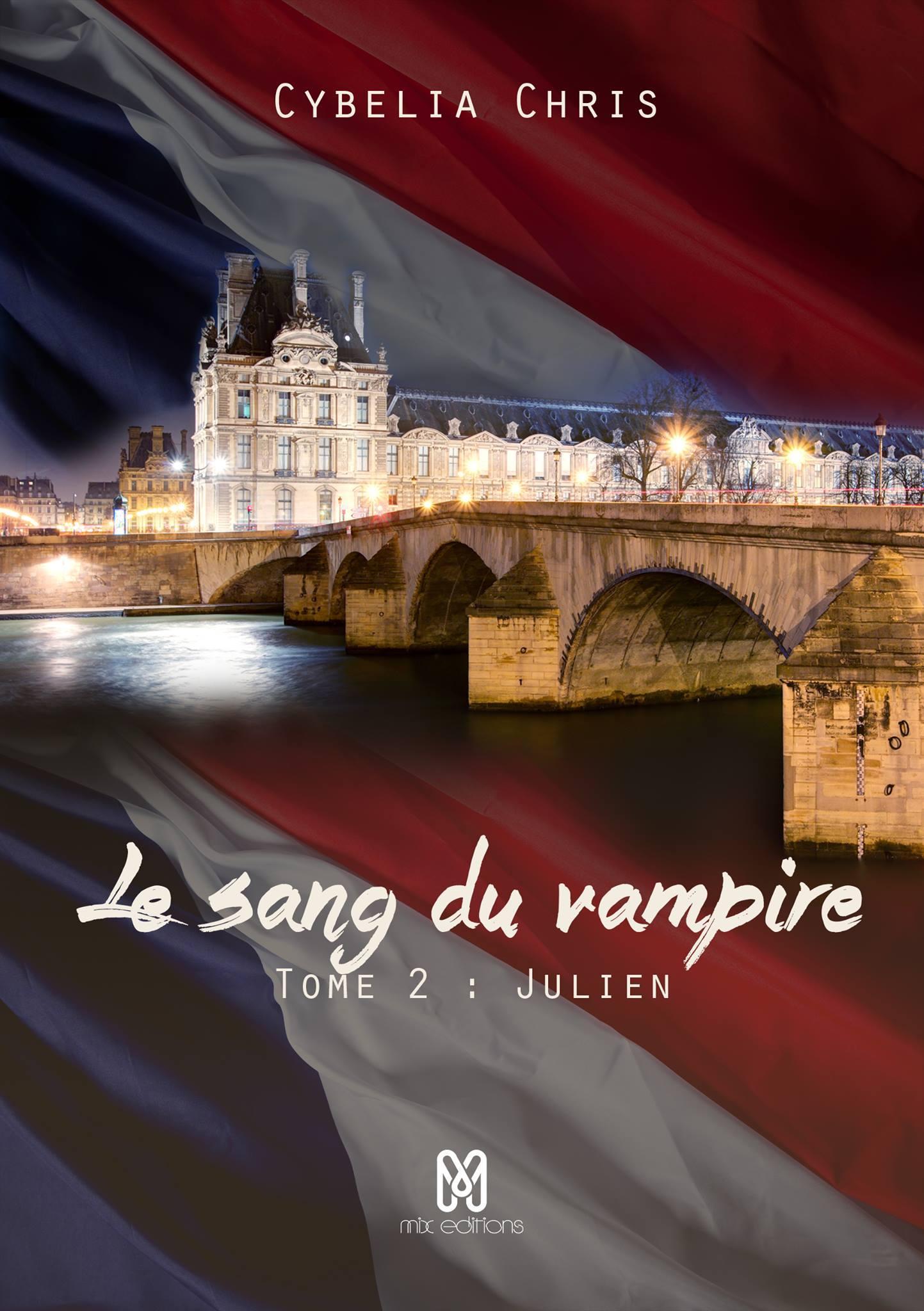 Le sang du Vampire Tome 2, JULIEN