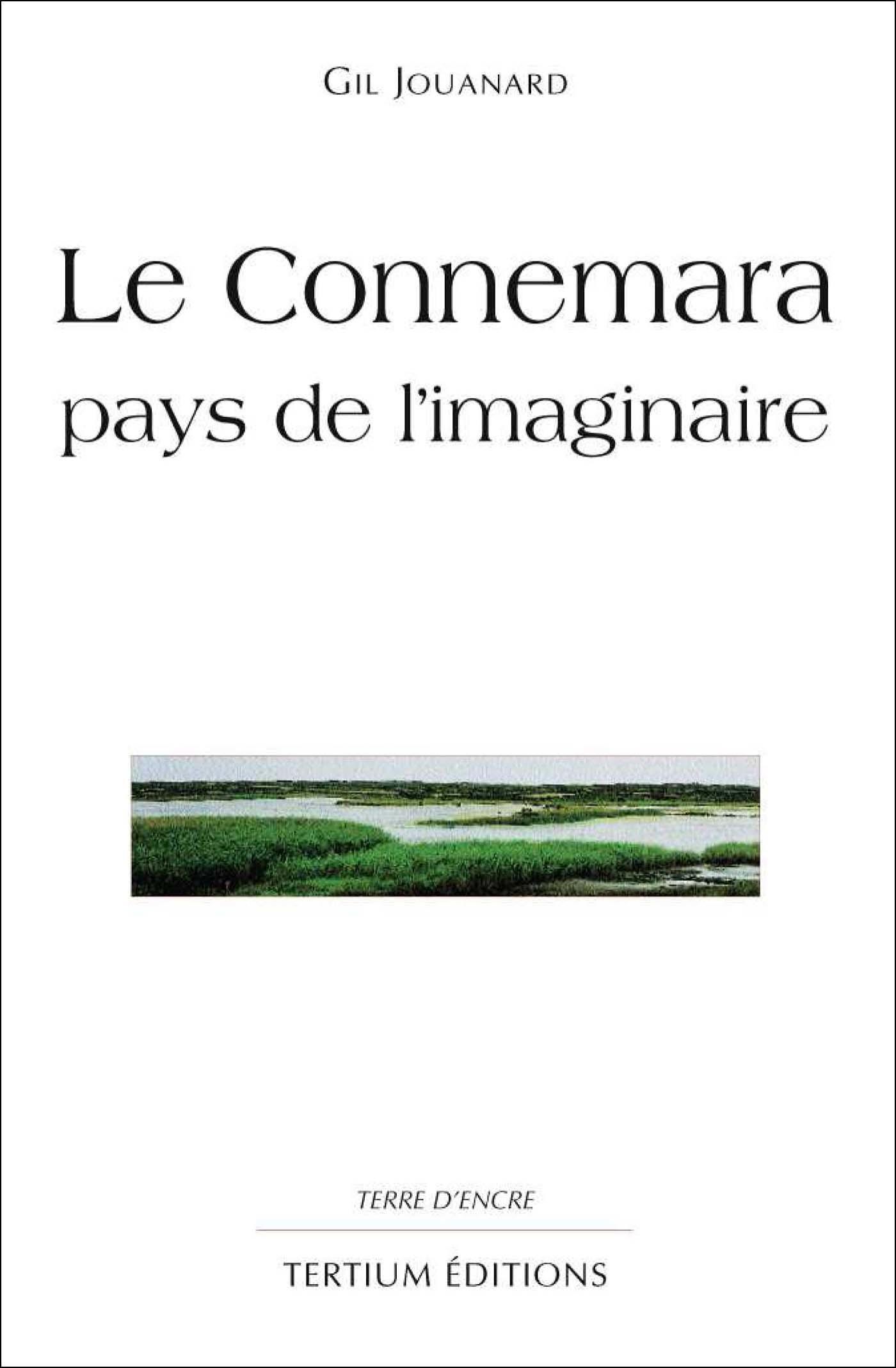 Le Connemara pays de l'imaginaire