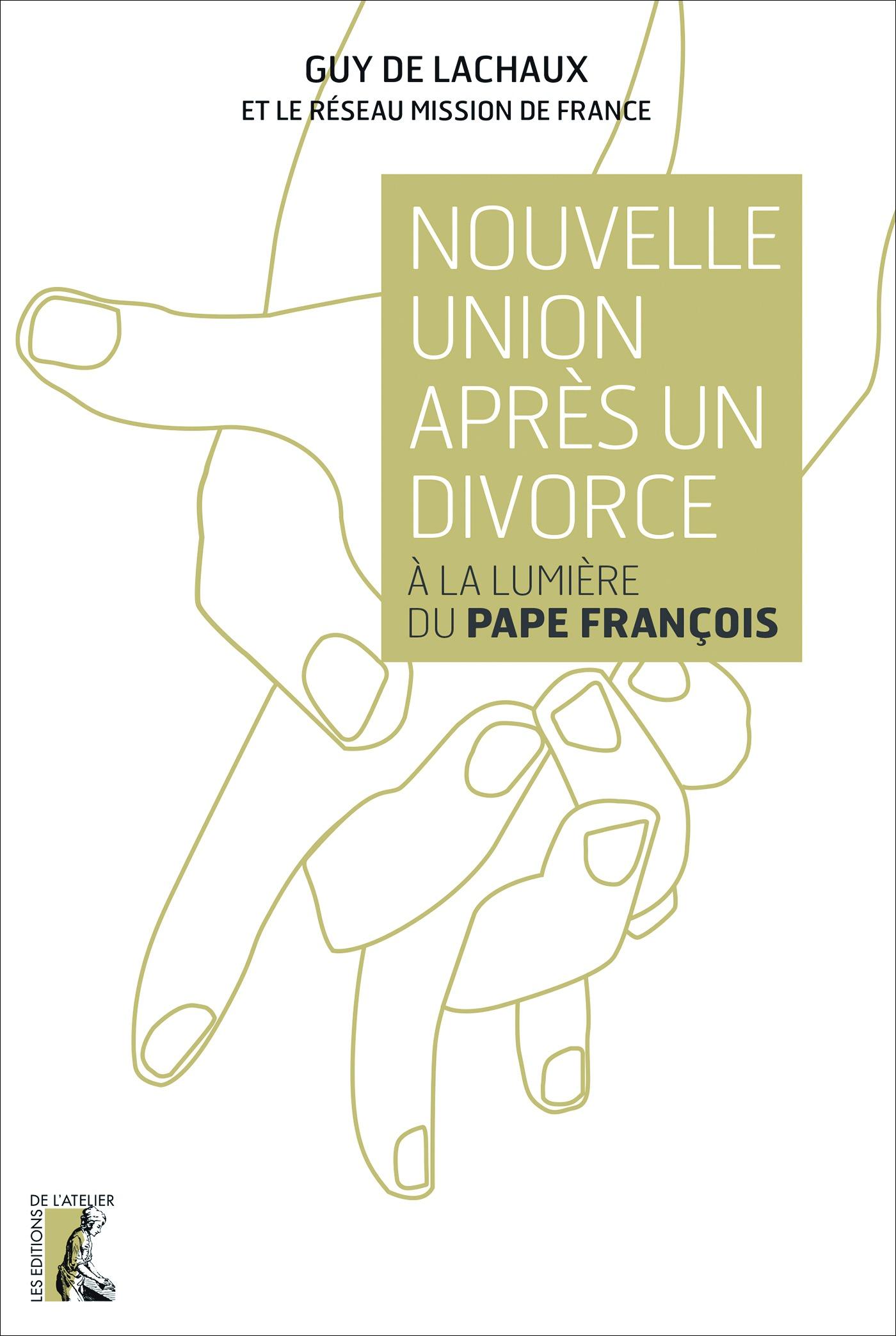 Nouvelle union après un divorce