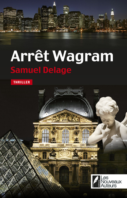 Arret Wagram