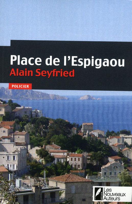 Place de l'Espigaou