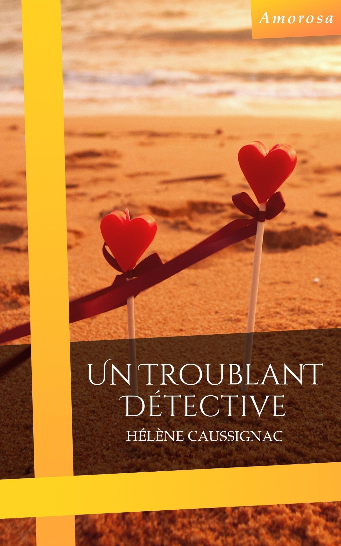 Un troublant détective