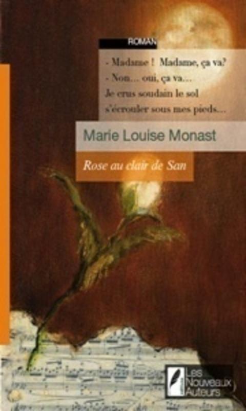 Rose au clair de San