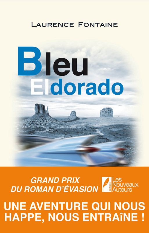 Bleu Eldorado