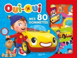 OUI-OUI - MES 80 GOMMETTES