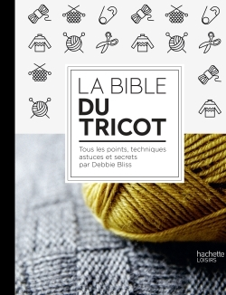 BIBLE DU TRICOT