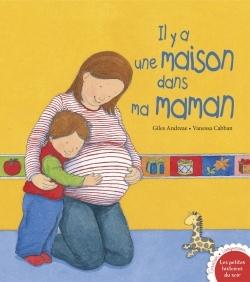 IL Y A UNE MAISON DANS MA MAMAN