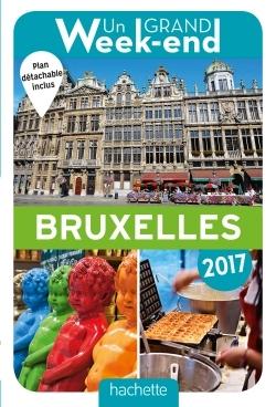 UN GRAND WEEK-END A BRUXELLES 2017