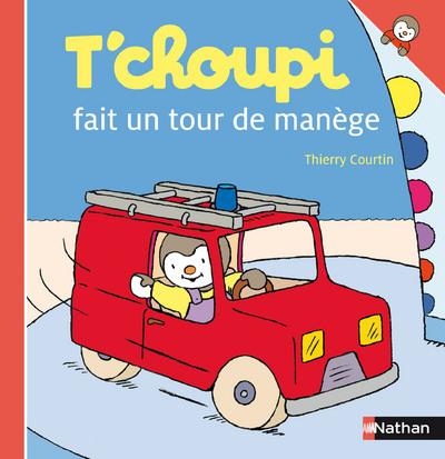 N29 - T'CHOUPI FAIT UN TOUR DE