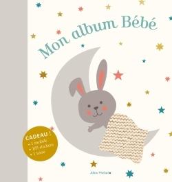 MON ALBUM BEBE (NED. 2018)