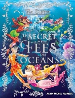 LE SECRET DES FEES DES OCEANS
