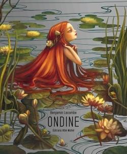 ONDINE - NOUVELLE EDITION 09/2017