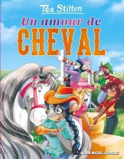 UN AMOUR DE CHEVAL N  26