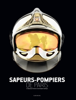 SAPEURS-POMPIERS DE PARIS