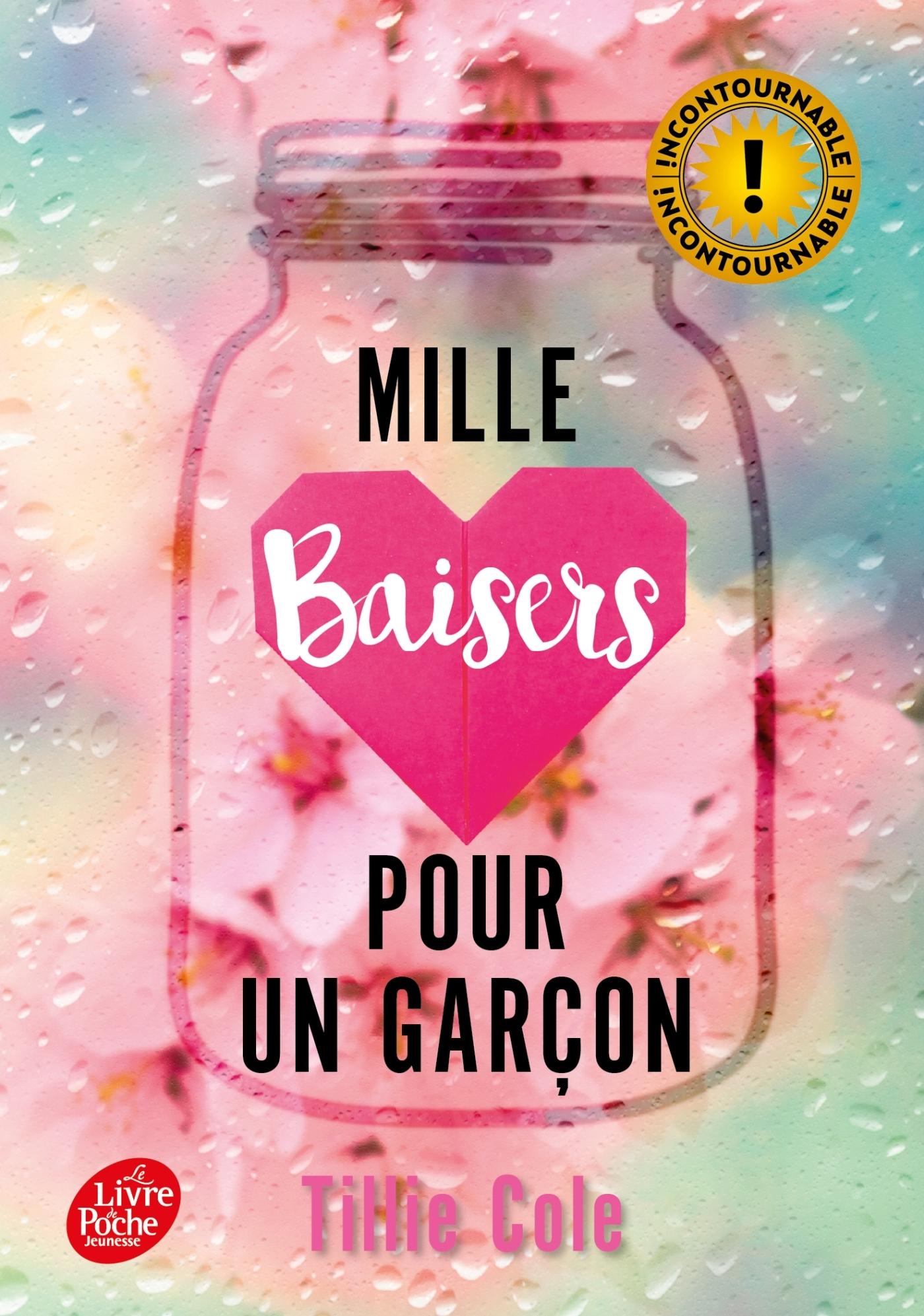 MILLE BAISERS POUR UN GARCON