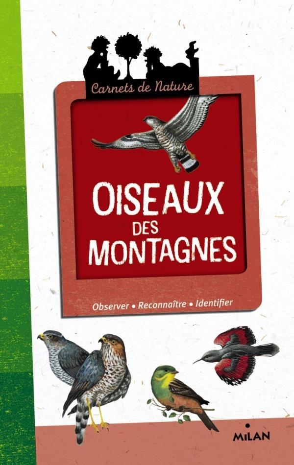OISEAUX DES MONTAGNES