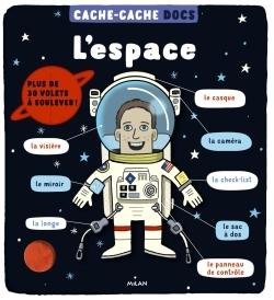 CACHE-CACHE DOCS - L'ESPACE