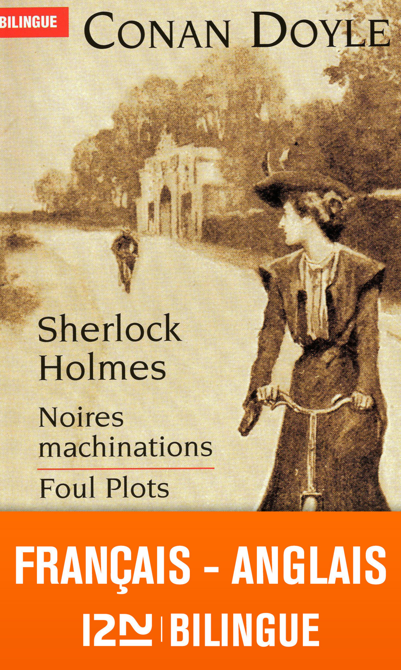 Foul Plots - Noires machinations