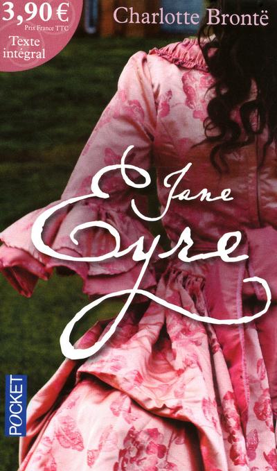 JANE EYRE A 3.90 EUROS