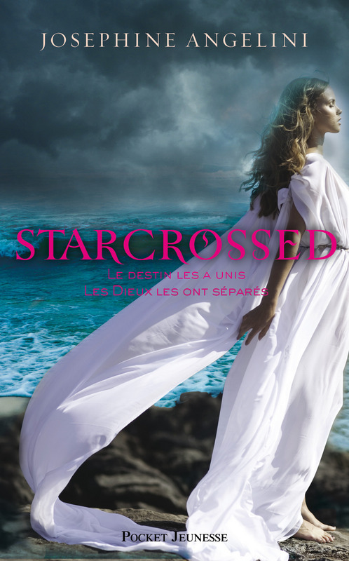 Starcrossed tome 1, AMOURS CONTRARIÉES