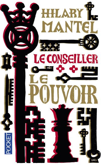LE CONSEILLER - TOME 2 LE POUVOIR