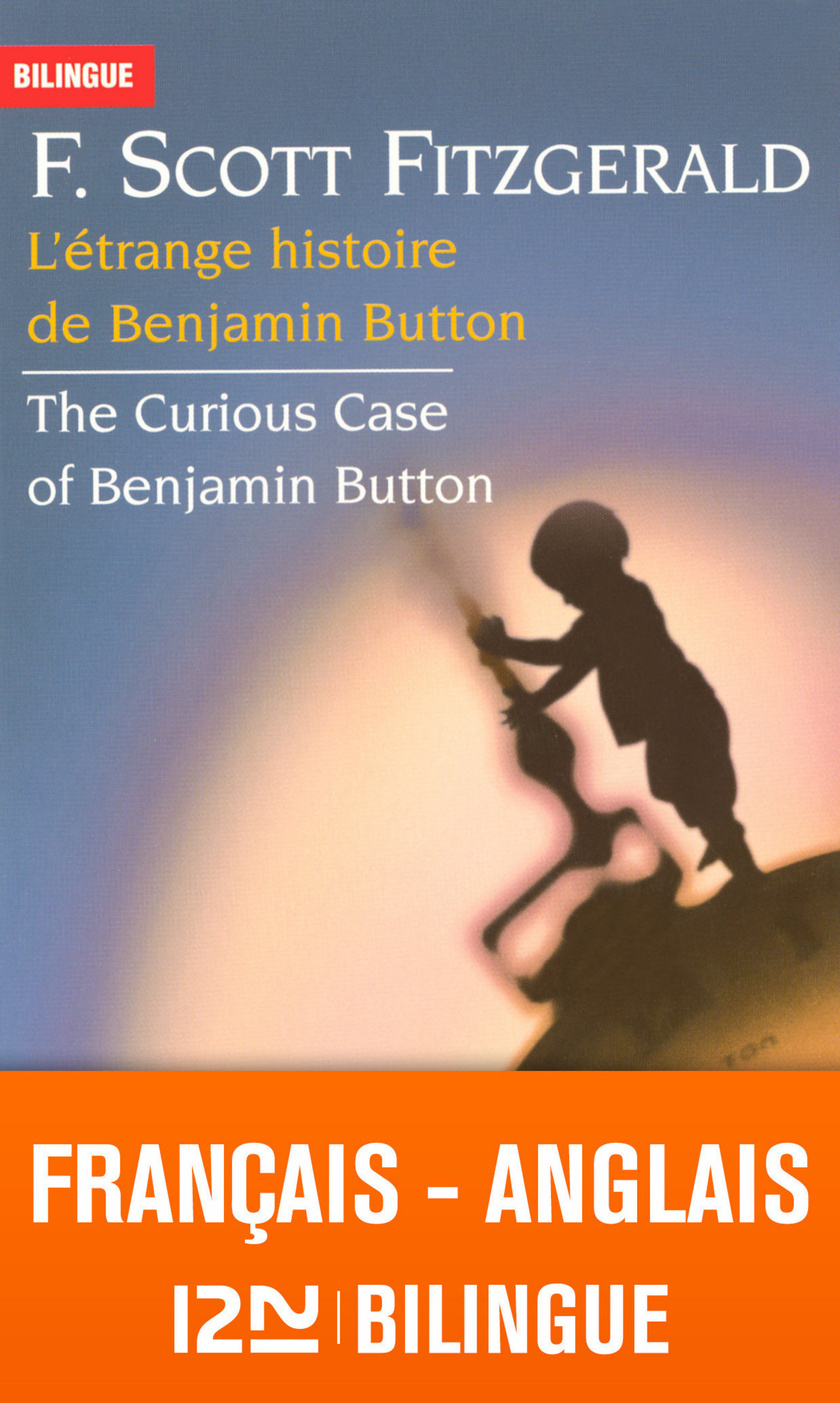 The Curious Case of Benjamin Button - L'étrange histoire de Benjamin Button