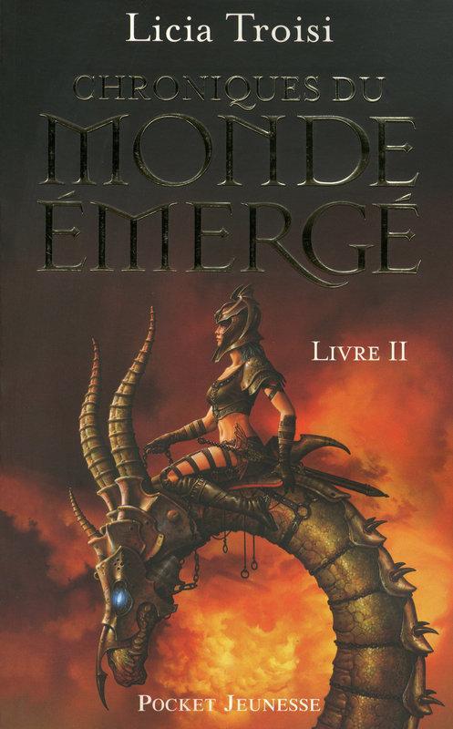 Chroniques du Monde émergé tome 2, LA MISSION DE SENNAR