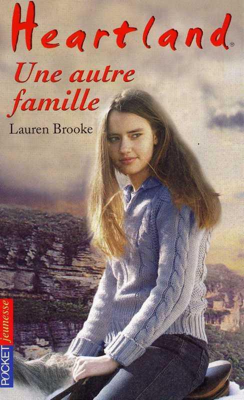 Heartland tome 15, UNE AUTRE FAMILLE