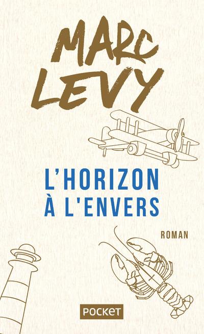 L'HORIZON A L'ENVERS - COLLECTOR