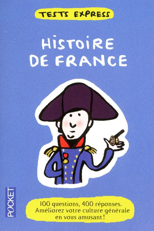 Tests express / Histoire de France