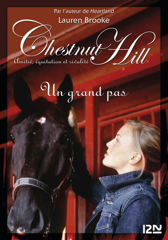 Chestnut Hill tome 2, UN GRAND PAS