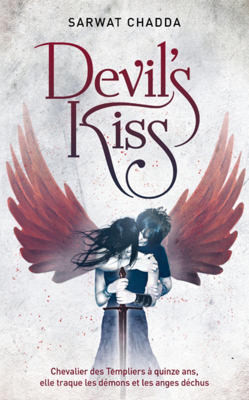 Devil's Kiss - tome 1