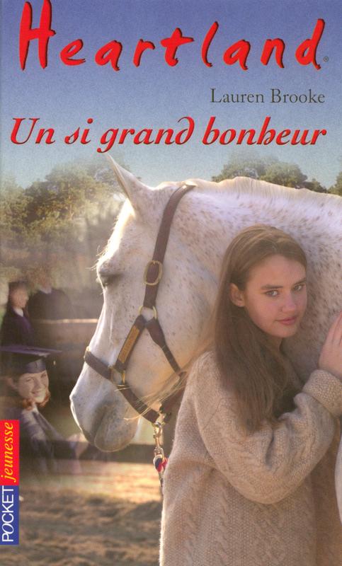 Heartland tome 20, UN SI GRAND BONHEUR