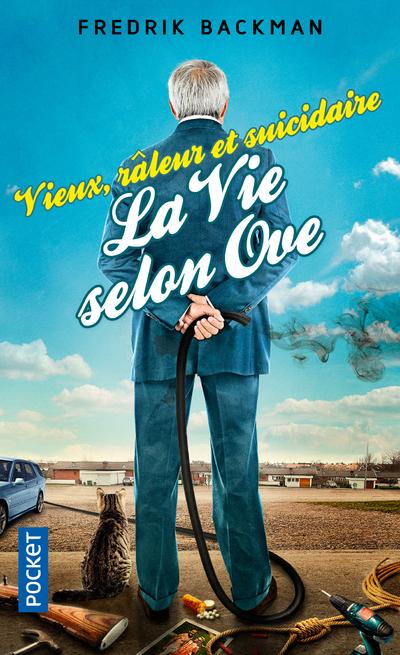 VIEUX, RALEUR ET SUICIDAIRE - LA VIE SELON OVE