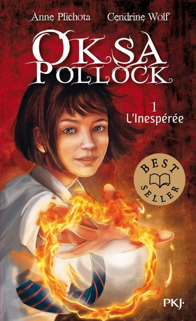 OKSA POLLOCK - TOME 1 L'INESPEREE