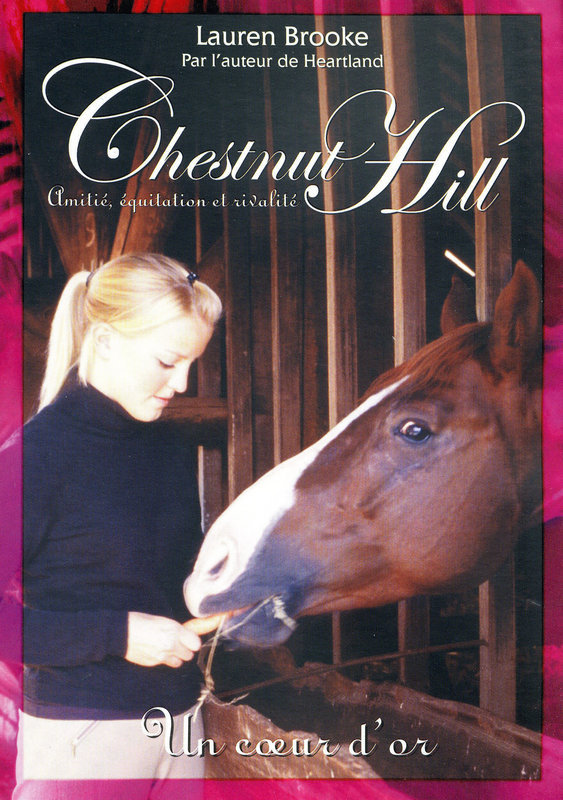 Chestnut Hill tome 3, UN COEUR D'OR