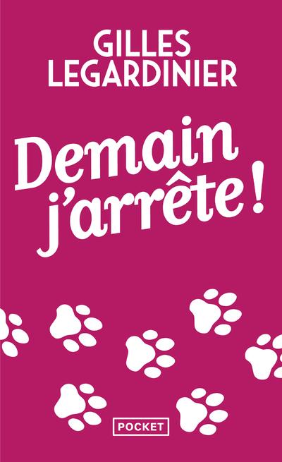 DEMAIN, J'ARRETE !