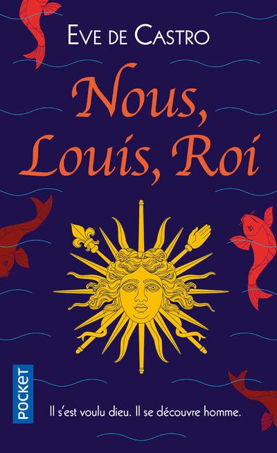 NOUS, LOUIS, ROI