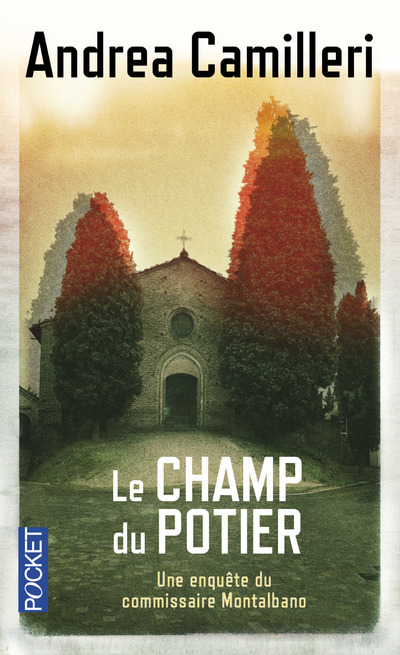 LE CHAMP DU POTIER