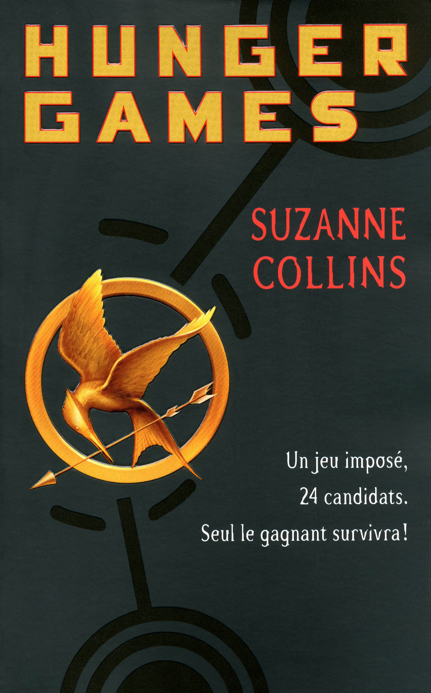 Hunger Games 1 - VERSION FRANCAISE