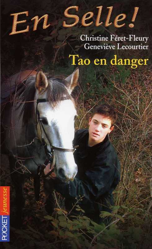 En selle ! tome 6, TAO EN DANGER