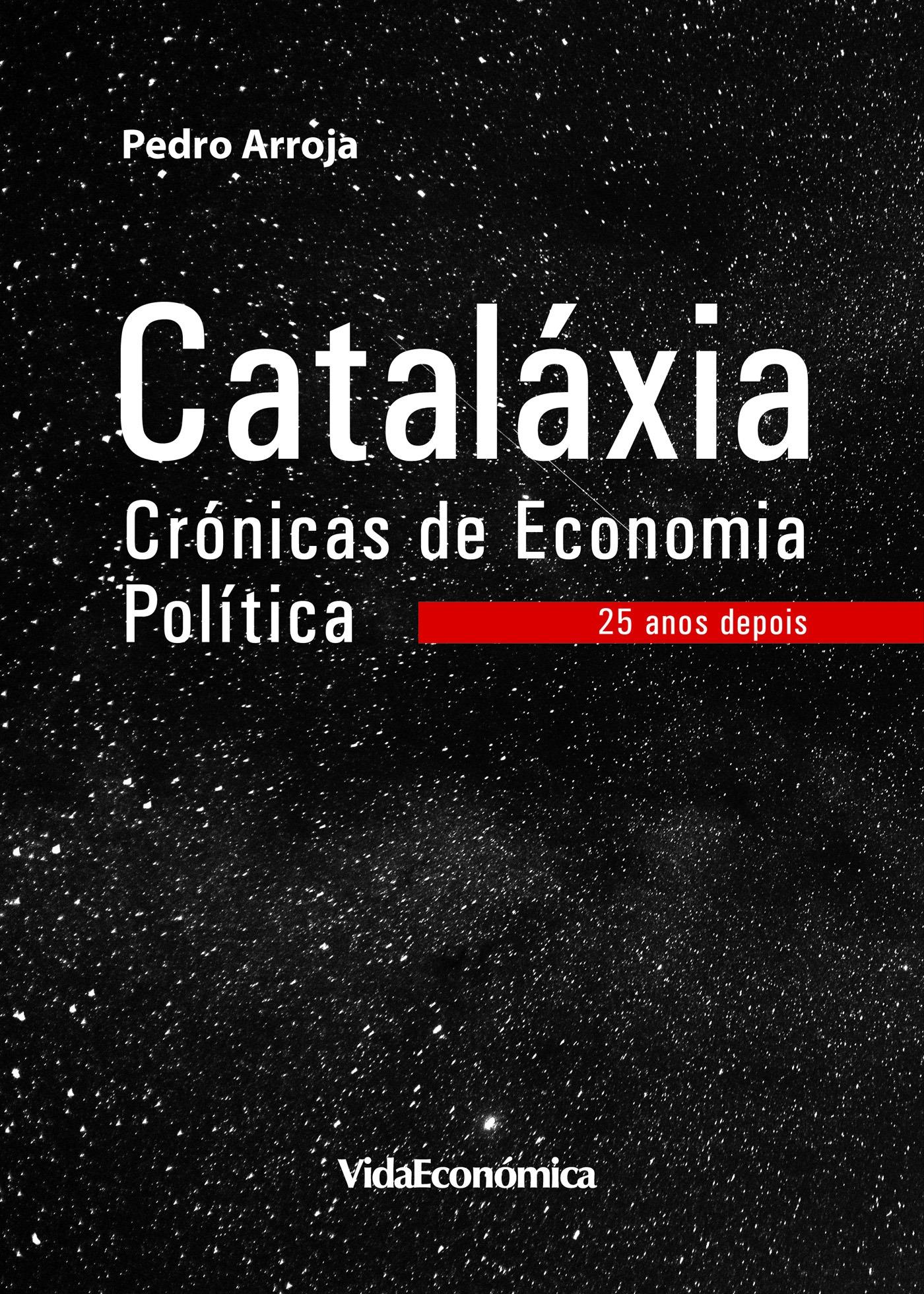 Cataláxia - Crónicas de Economia Política