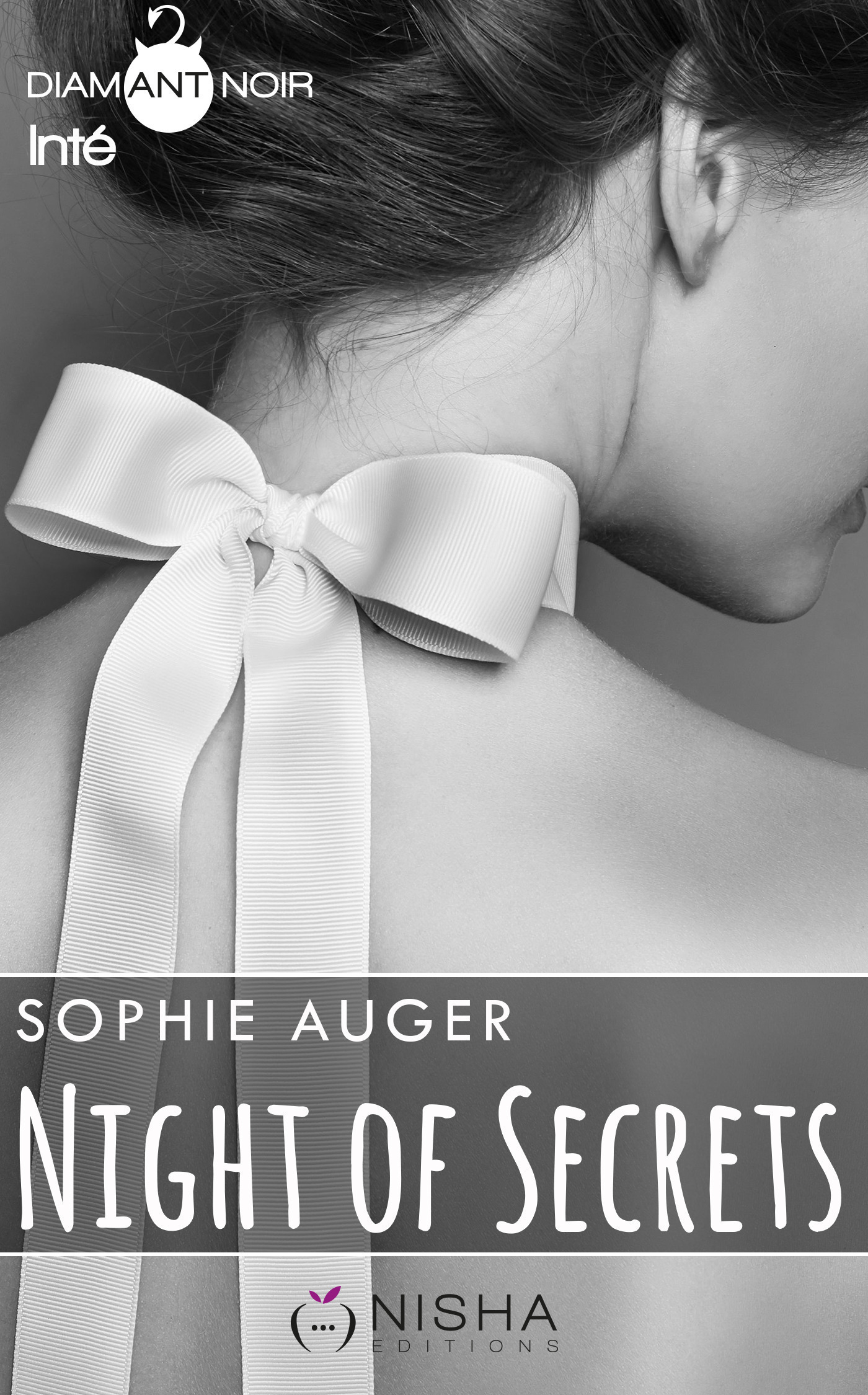 Night of Secrets - Intégrale