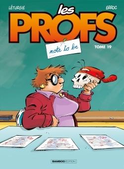 LES PROFS T19