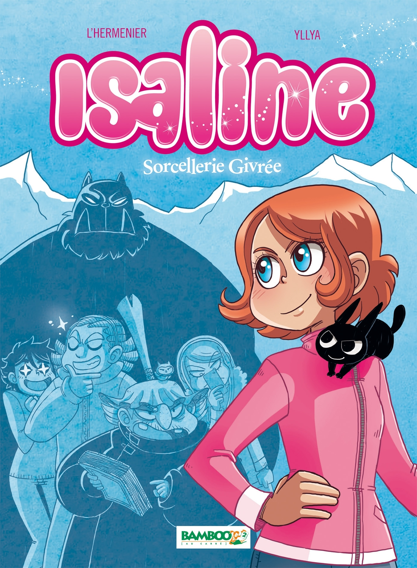 ISALINE - TOME 2