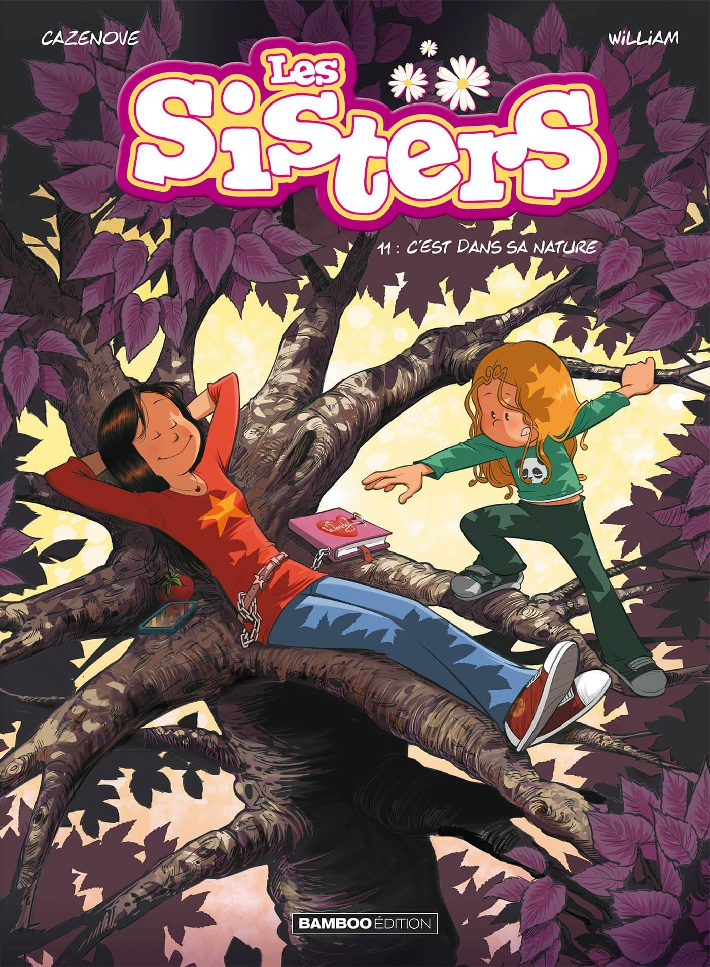 LES SISTERS - TOME 11