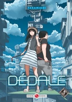 DEDALE - VOLUME 1